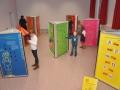 Ausstellung ECHT KLASSE! Ab Klassenstufe 1 - 4: Komplette Ausstellung