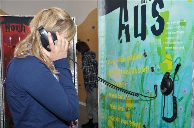 Trial & Error, Ausstellung: ECHT KRASS! Ab Klasse 8 und Jugendhilfe