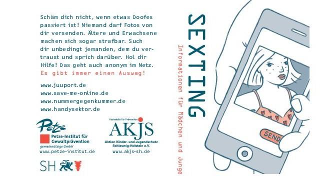 Sexting für Erwachsene