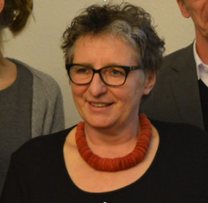 Ursula Schele