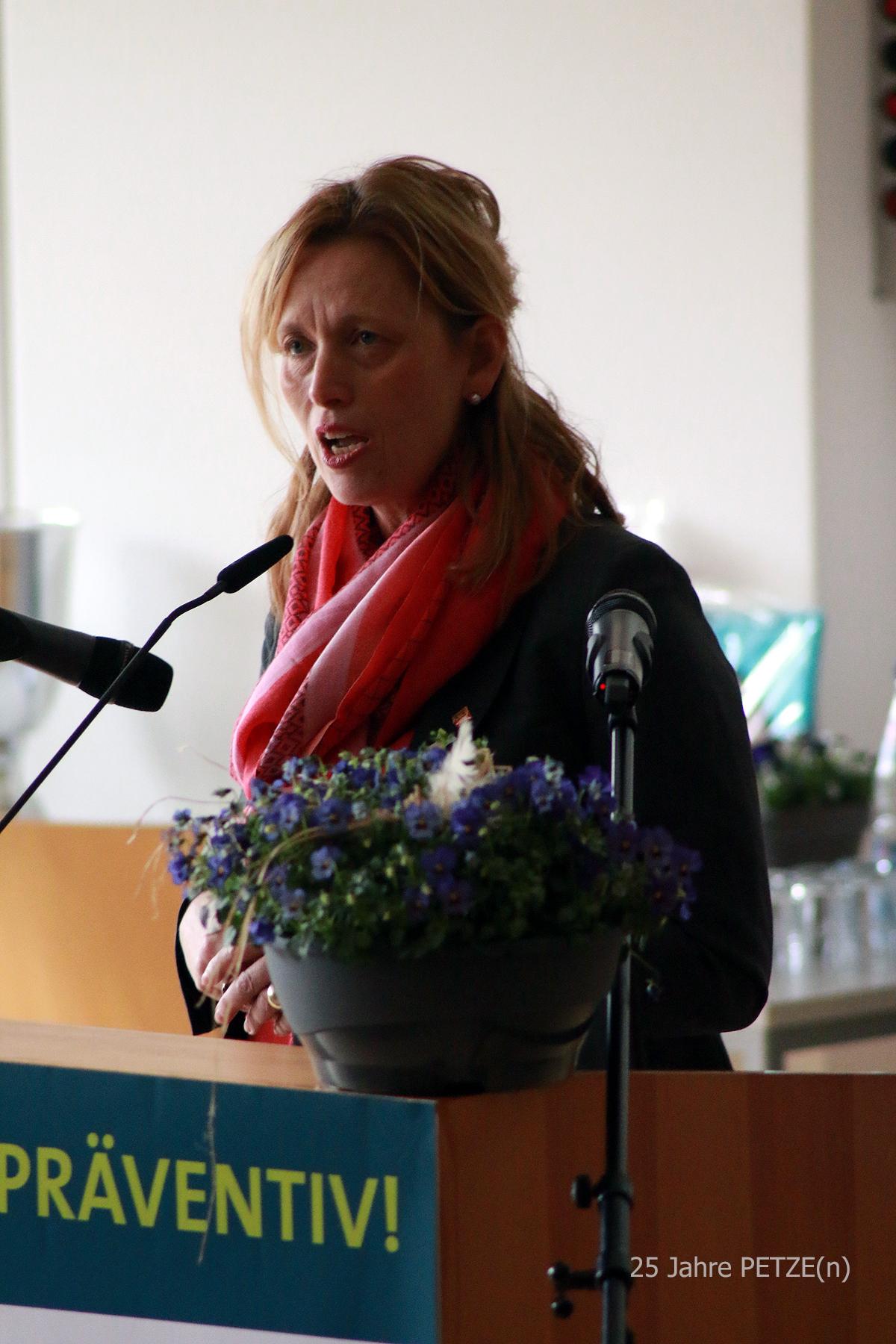 Karin Prien, Ministerin für Bildung, Wissenschaft und Kultur
