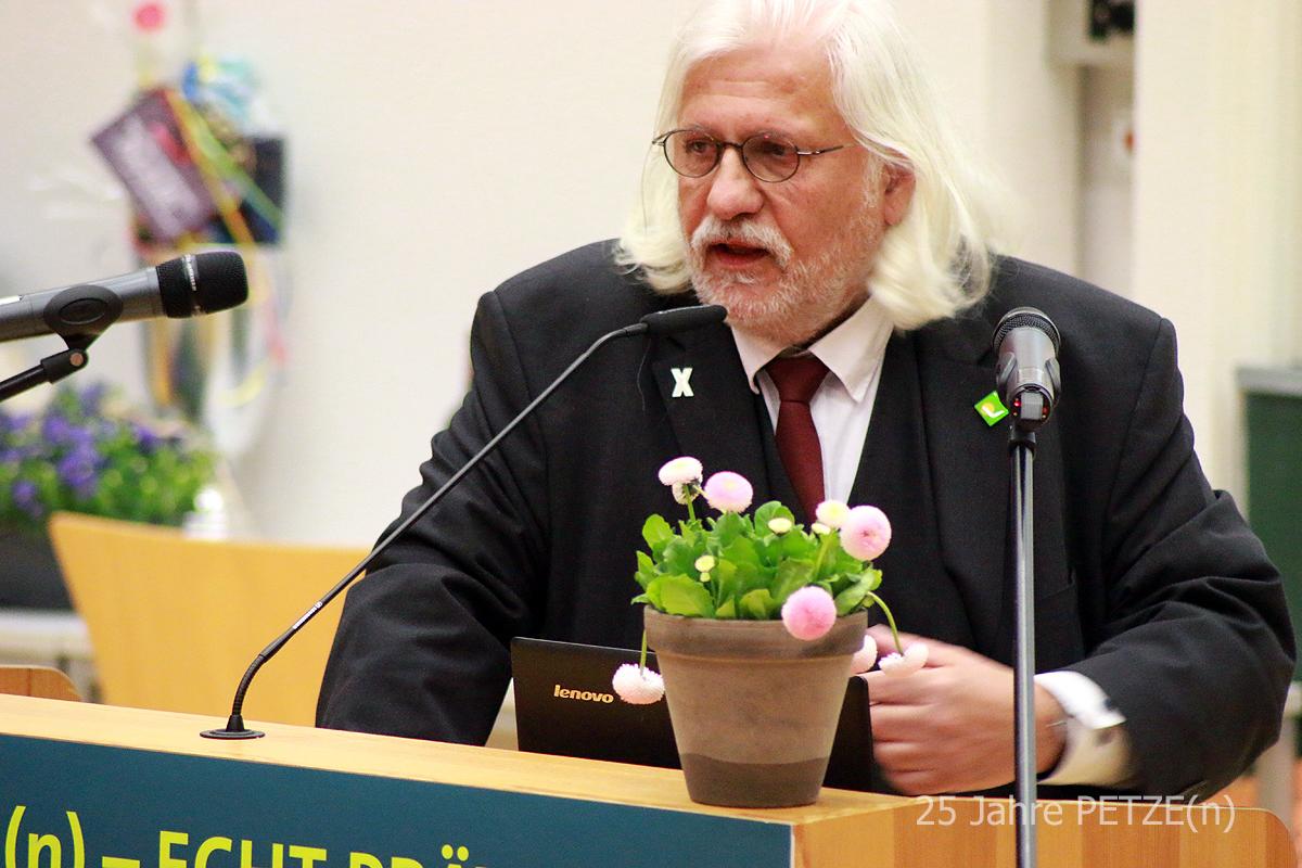 Matthias Nitsch, Geschäftsführer DGfPI, Deutsche Gesellschaft für Prävention und Intervention bei Kindesmisshandlung und -vernachlässigung e.V.