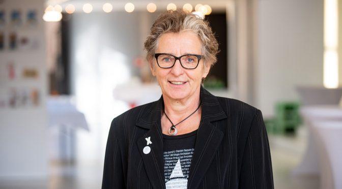 Ursula Schele, Foto: Bente Stachowske