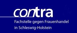 contra - Fachstelle gegen Frauenhandel in Schleswig-Holstein