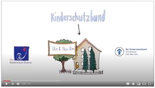 Eröffnung des Kinderschutz-Zentrums Ulm/ Neu-Ulm